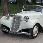 Azur Vintage Car