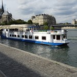 Péniche Paris