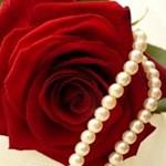 Rose e perle