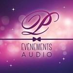 P-evenements audio