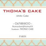 Thomas\'s Cakes