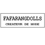 Fafarangdolls
