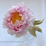 Fleurs de soie Marina Sedykh Créations