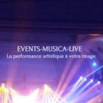 Events Musica Live