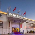 Casino Barrière Menton