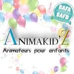 Animakid\'z animateurs pour enfants
