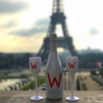Champagne W