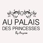 Au palais des princesses by anyssa