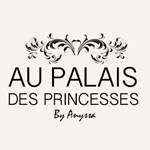 Au palais des princesses by anyssa