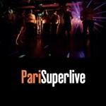 PariSuperLive