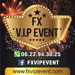 Fx Vip Event