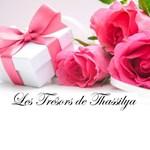 Les Trésors de Thassilya