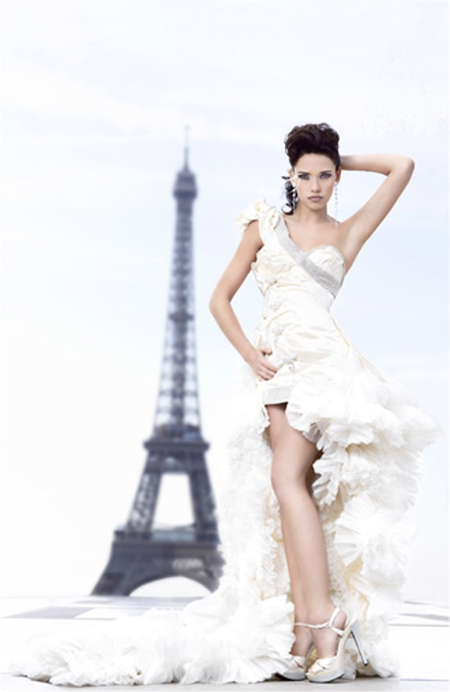 Hayari Couture, Diamant de Paris