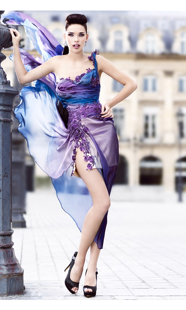 Hayari Couture, Vendome de Paris