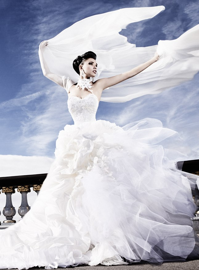 Hayari Couture, Belle de Paris