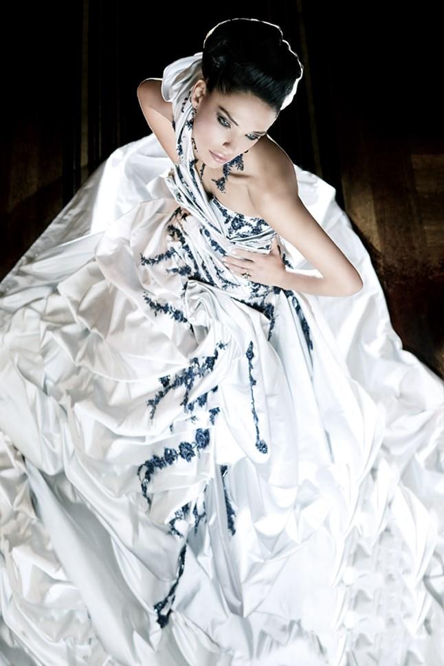 Hayari Couture, Fleur de Paris