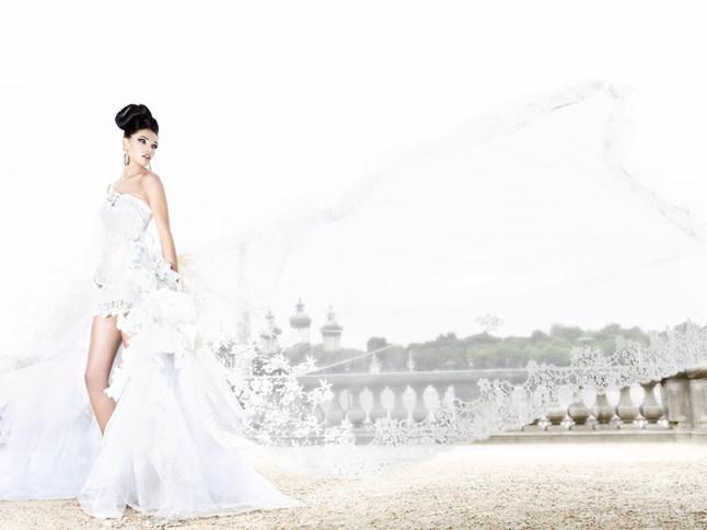 Hayari Couture, Soir de Paris