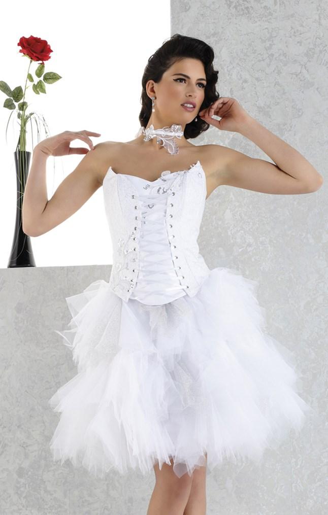 Pia Benelli, Ambre blanc et silver