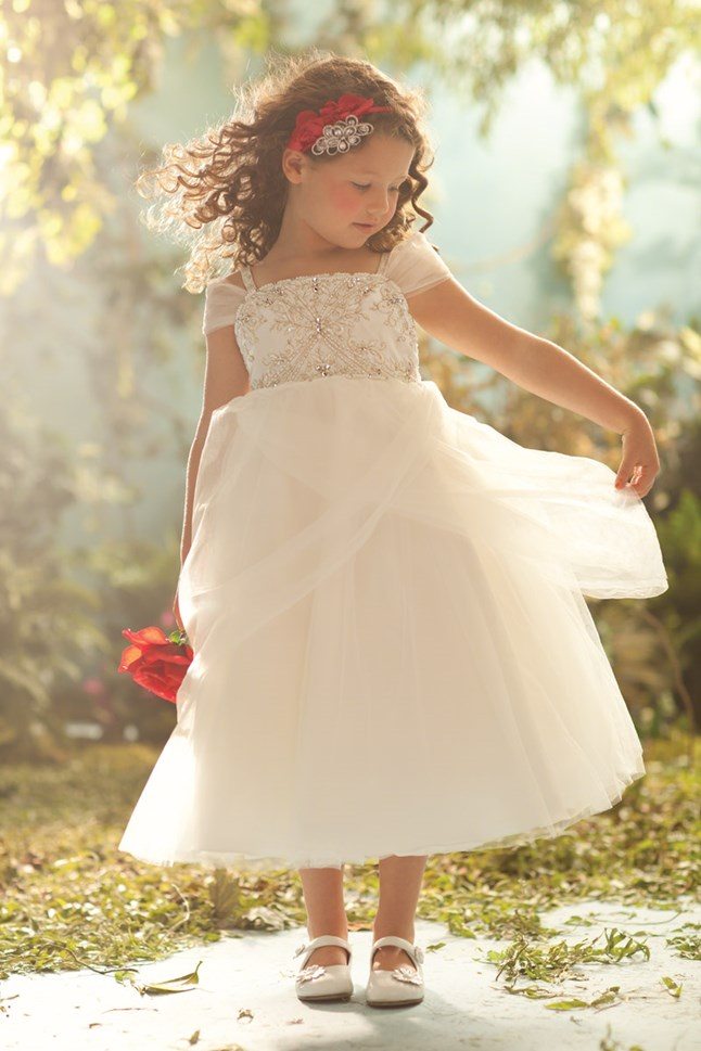 Disney Fairytales by Alfred Angelo, Belle Enfant