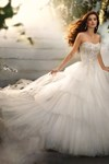 Disney Fairytales by Alfred Angelo