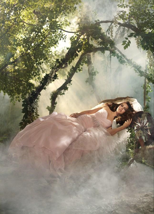 Disney Fairytales by Alfred Angelo, Sleeping Beauty