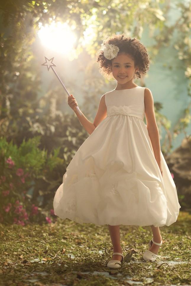 Disney Fairytales by Alfred Angelo, Tiana Enfant