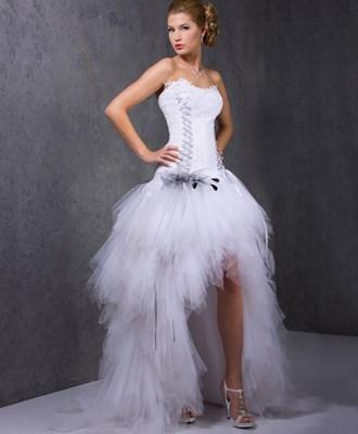 robe de mari e glam 39 rock le site du mariage. Black Bedroom Furniture Sets. Home Design Ideas