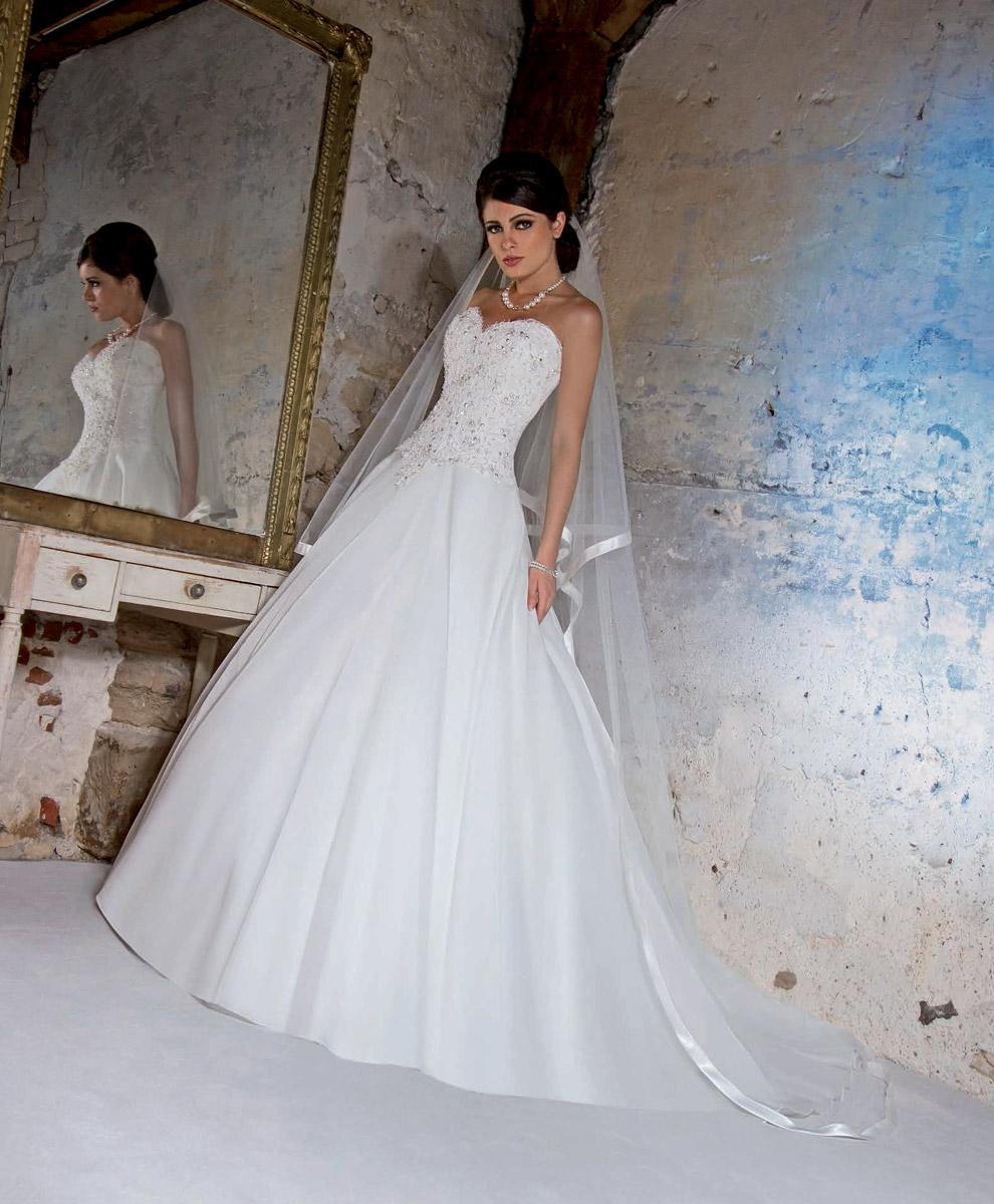 Robe de mariée L'Empire du Mariage - Infinity