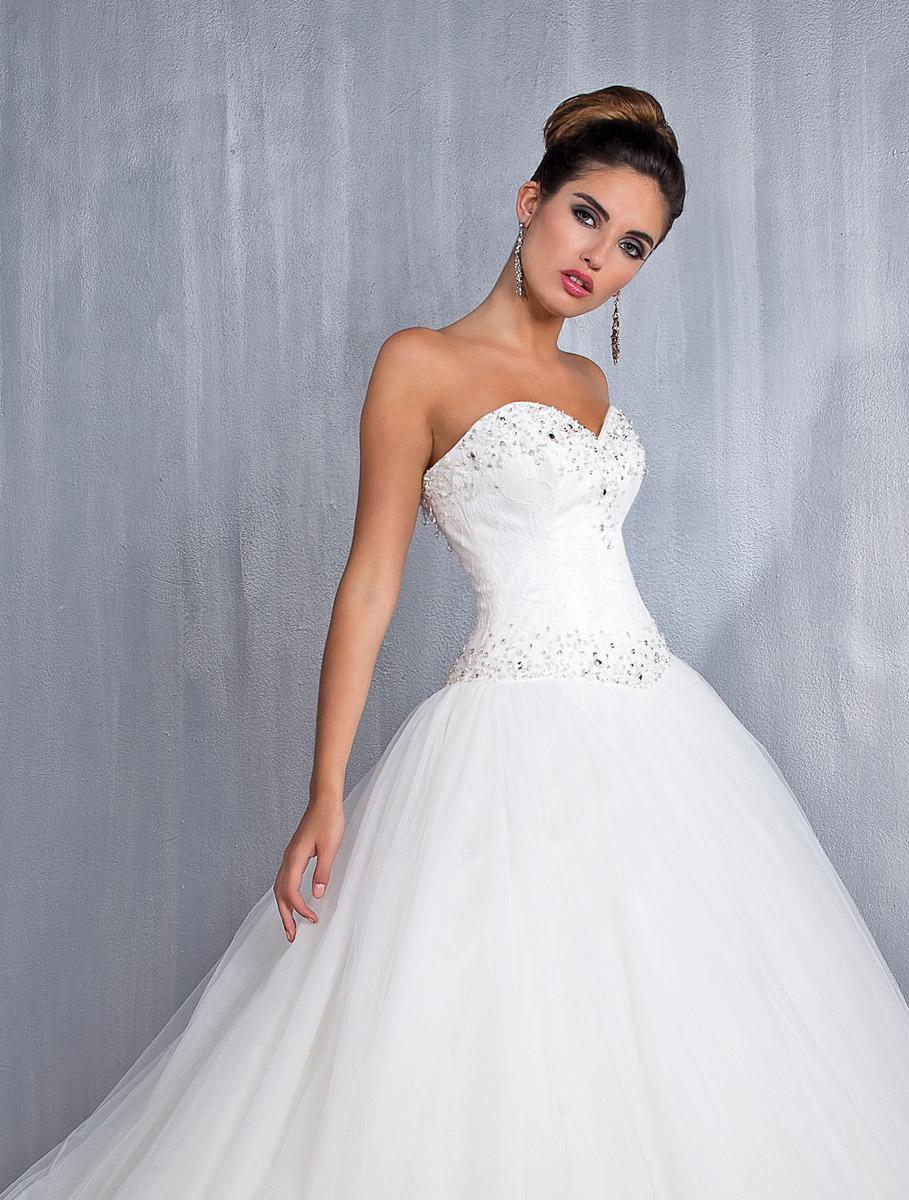 Robe de mariage de reve for Chercher une robe pour un mariage