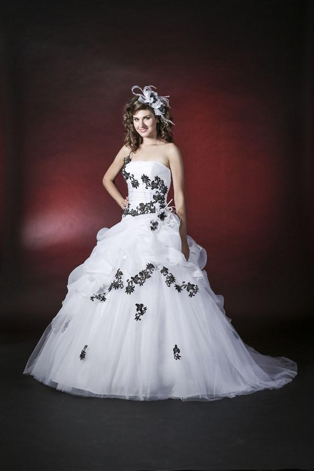 Elysa Bridal, B3315-Maia