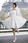 Mariées de Paris