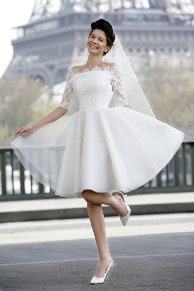Mariées de Paris, Caliope