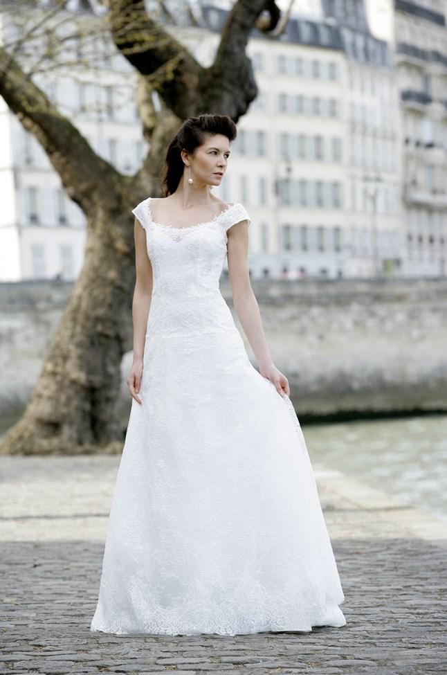 Mariées de Paris, Cassy