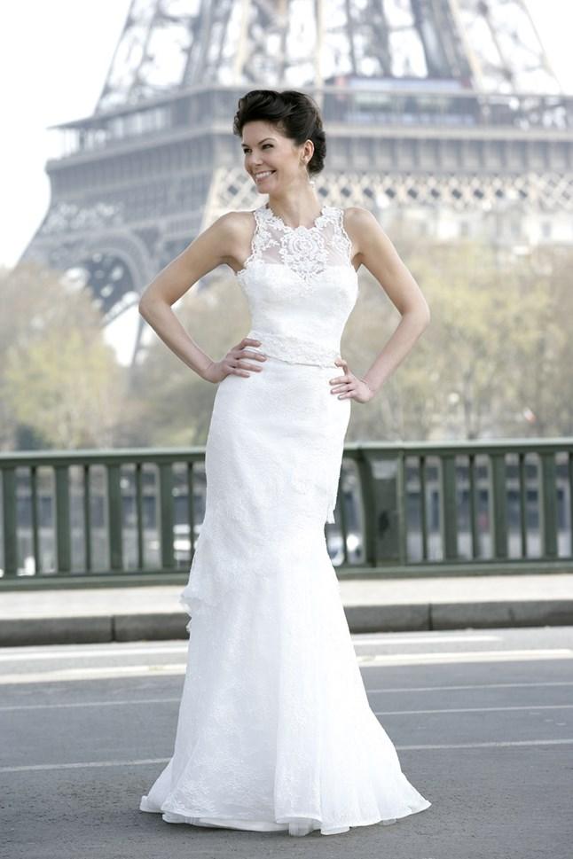 Mariées de Paris, Céline