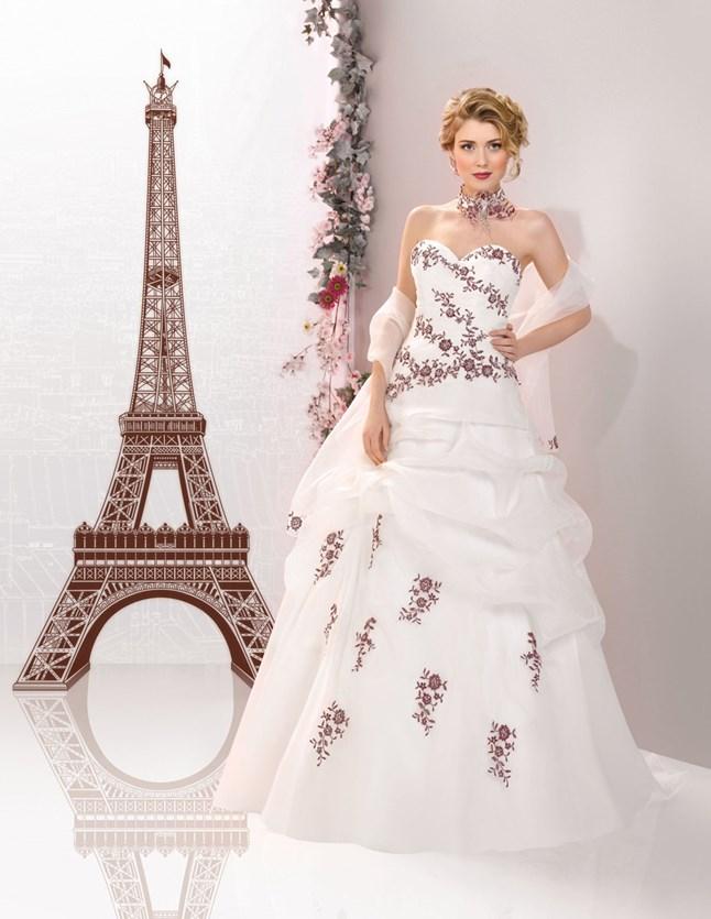 Miss Paris, 163-03