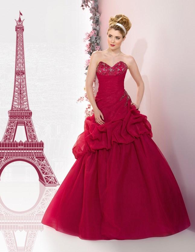 Miss Paris, 163-21