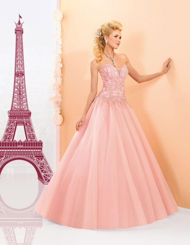 Miss Paris, 163-31