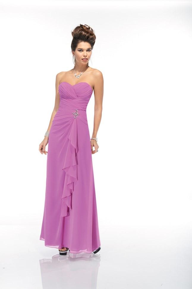 Tomy Cocktail, Daryani violet