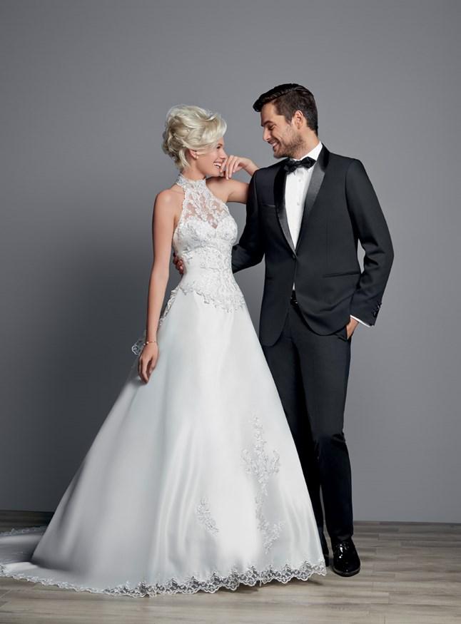 Tati mariage dancerette sur le site du mariage for Robes formelles pour 50e anniversaire de mariage