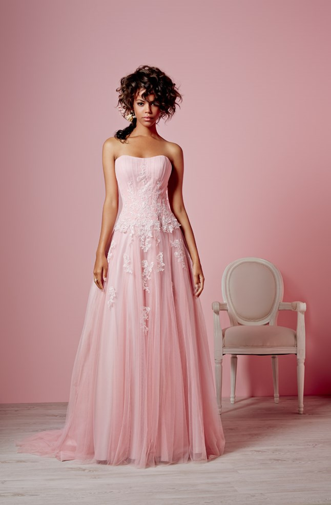 barbes robe de mariee - Boutique Mariage Barbes