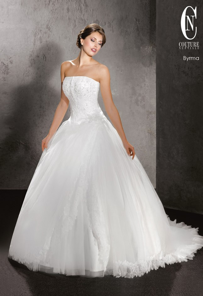 Couture Nuptiale, Byrma
