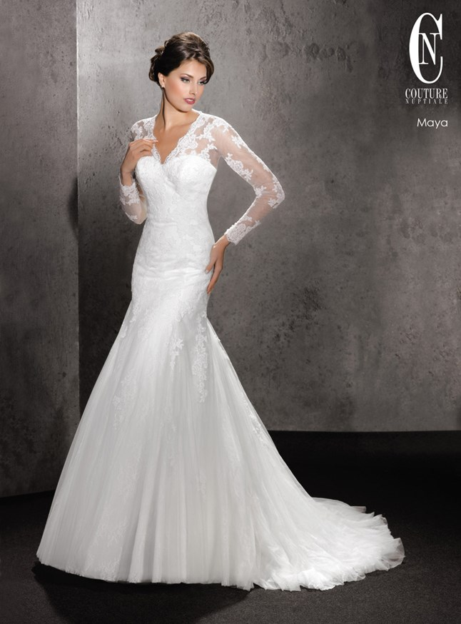 Couture Nuptiale, Maya