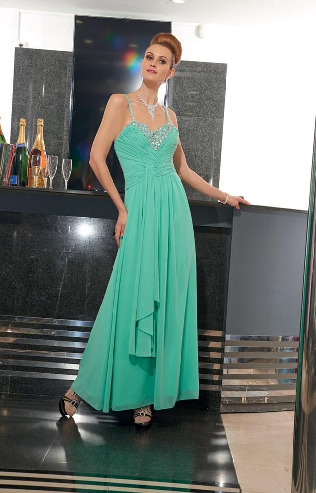 First Lady, Eglantine vert