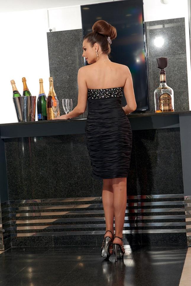 First Lady, Endiva noir