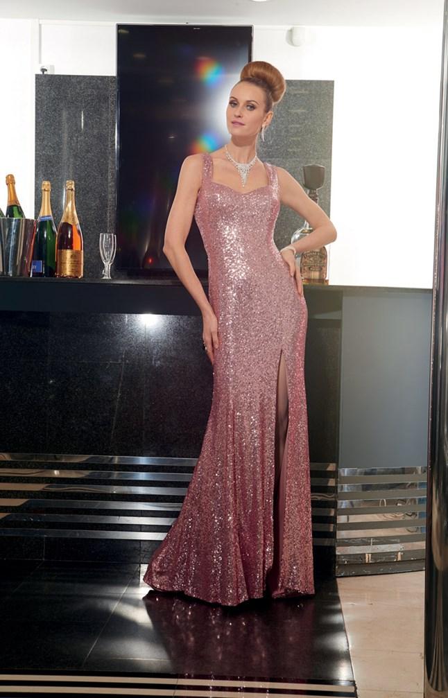 First Lady, Rhum rose