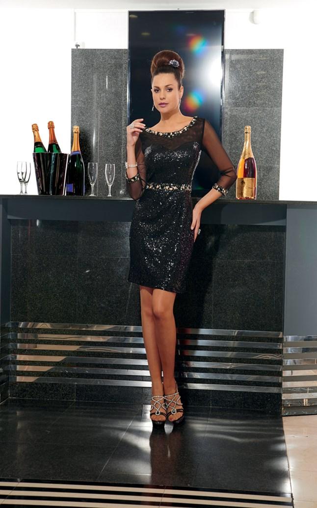 First Lady, Roberta noir