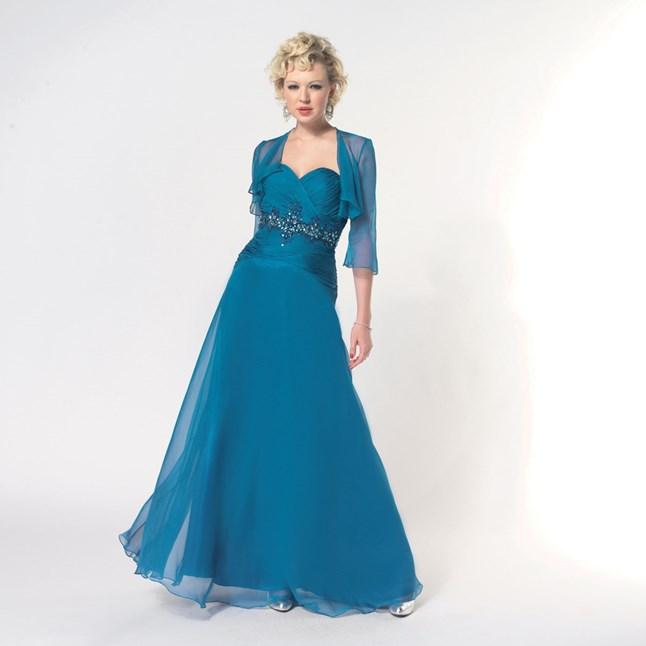 First Lady, Yolanda turquoise