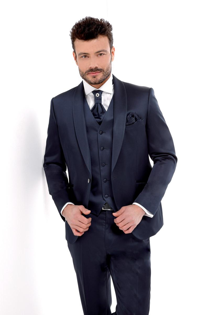 Hervé Homme collection 2016, modèle Boris