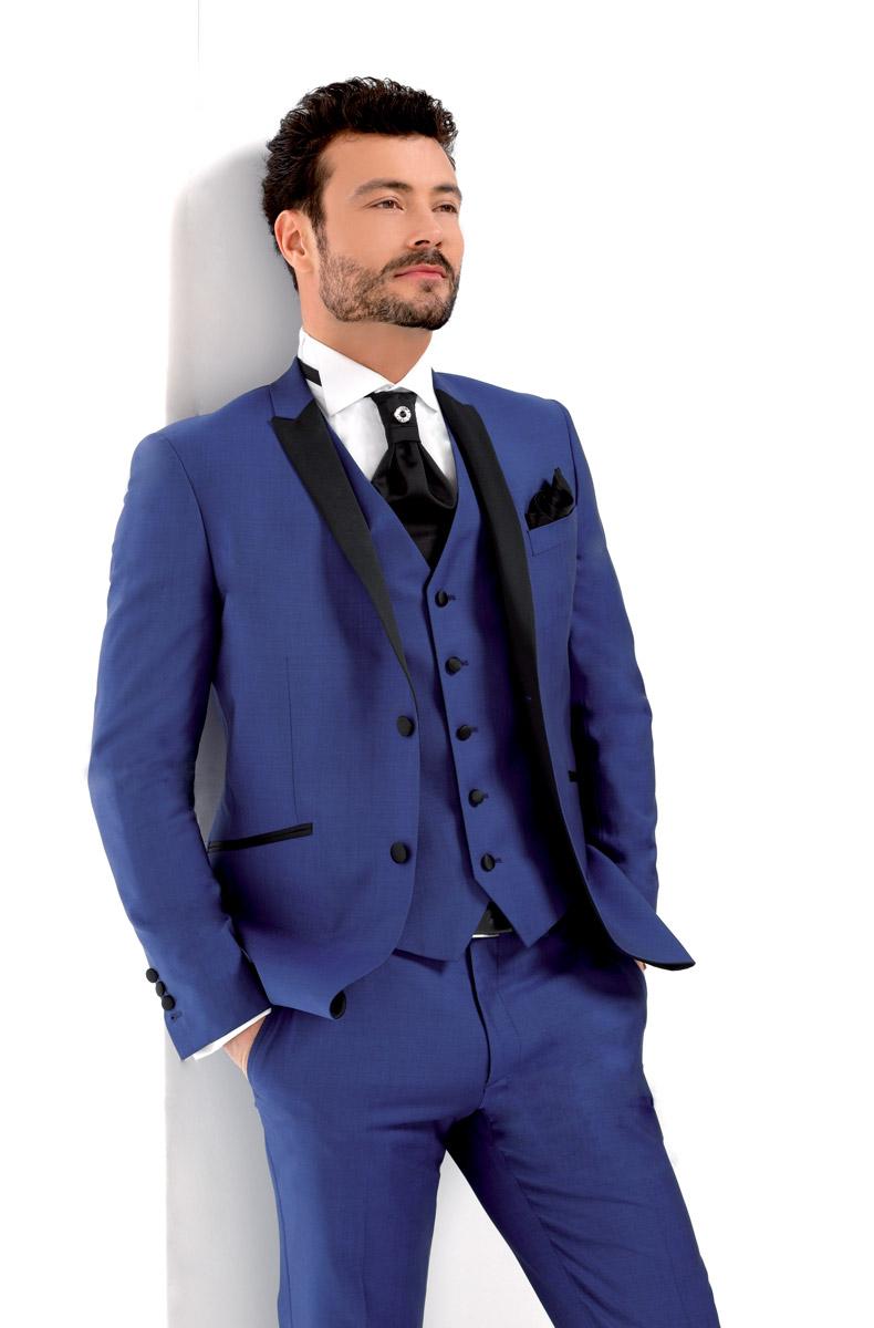 Hervé Homme collection 2016, modèle Matteo