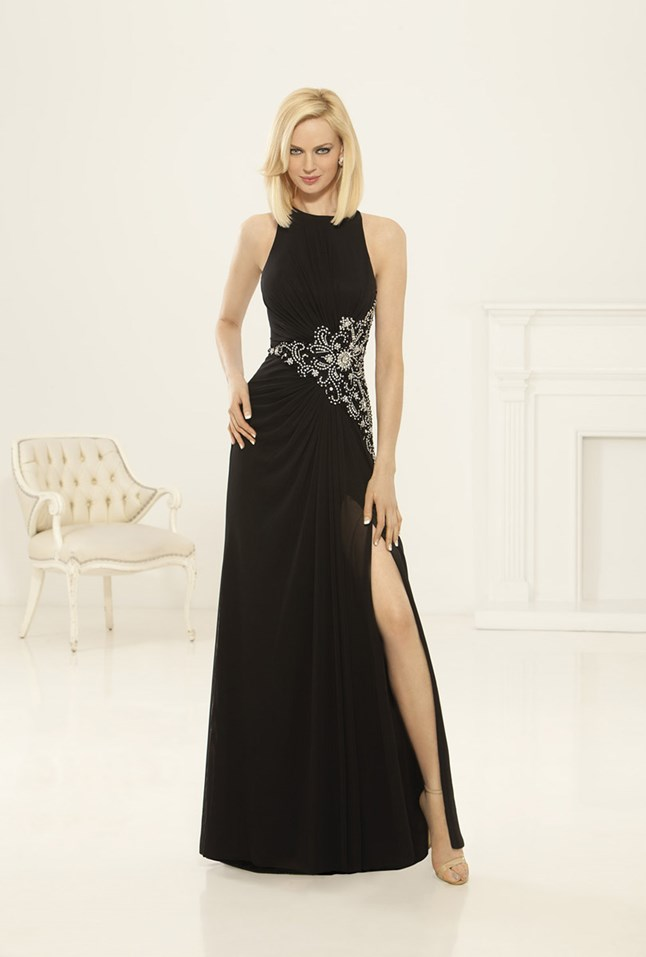 Eleni Elias by Demetrios, E729